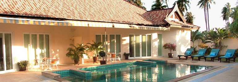 RAWAI HOUSES RENTAL PHUKET